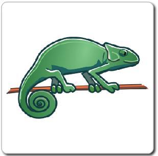 puzle-camaleon