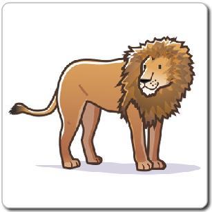 puzle-leon